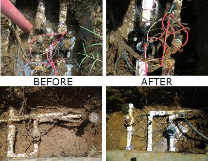 Irrigation Images B-A