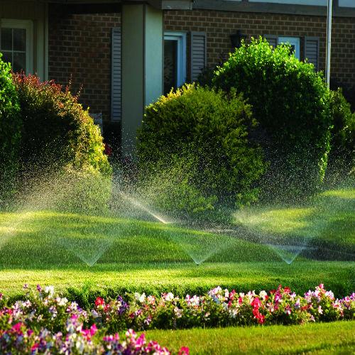 Landscape Irrigation1