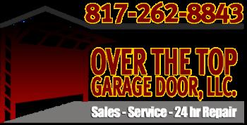 Over The Top Garage Door LLC