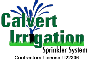 Calvert Irrigation Tx