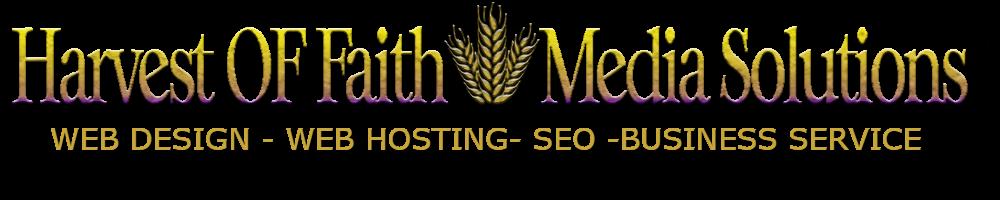 Harvest Of Faith Media Solutions