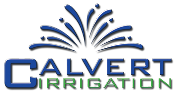 Calvert Irrigation Logo