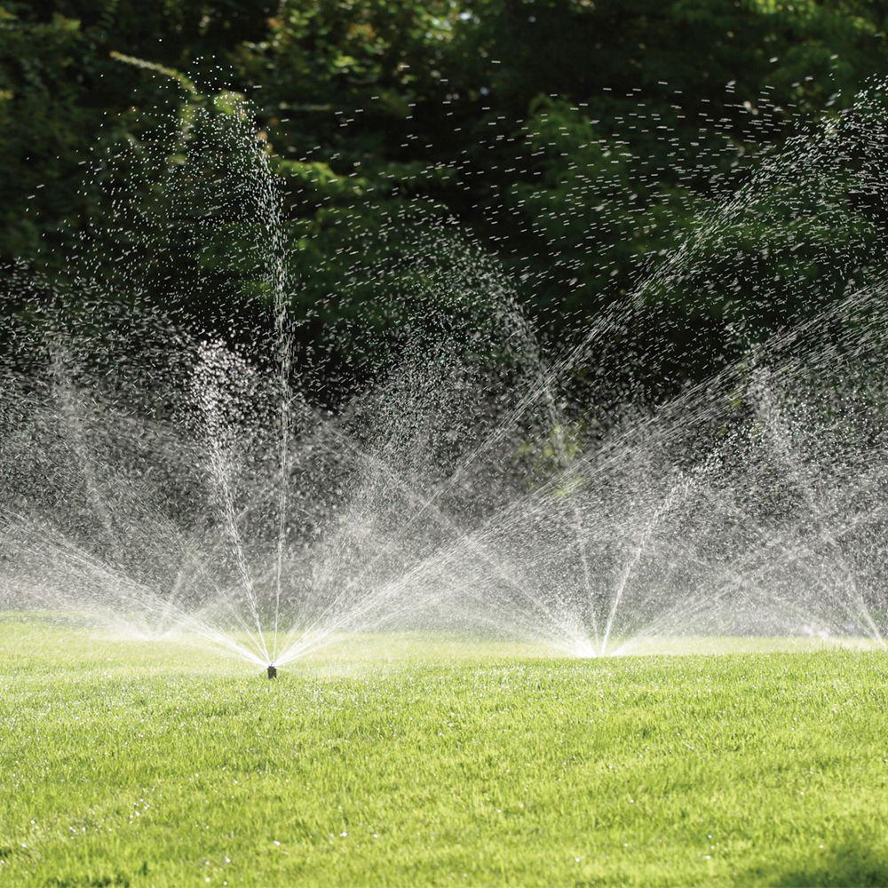 Calvert Irrigation Sprinkler Repair